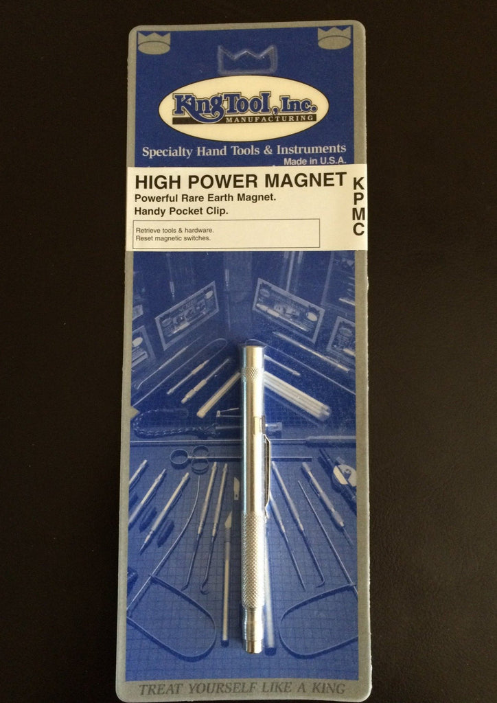 HIGH POWER MAGNET