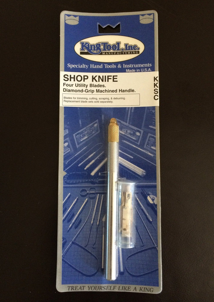 SHOP KNIFE