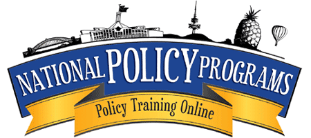 NATIONAL POLICY PROGRAMS