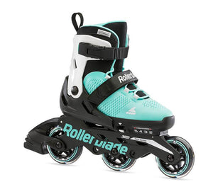 Rollerblade Microblade 3WD G Kids Skates