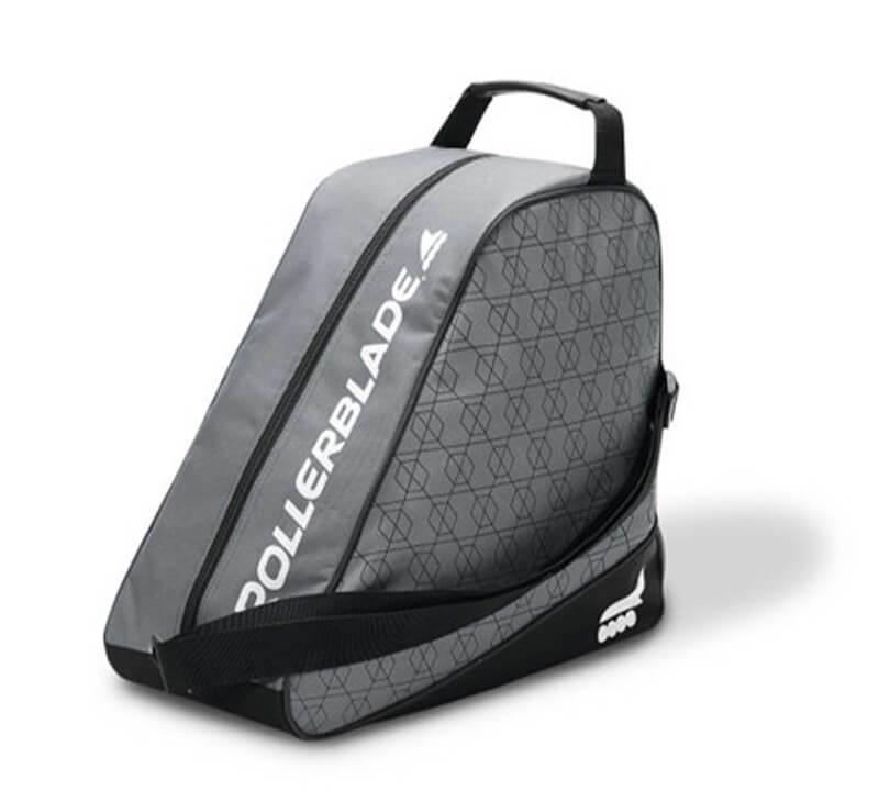 Rollerblade Grey Skate Bag