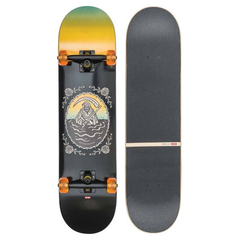 Globe G2 From Beyond Skateboard