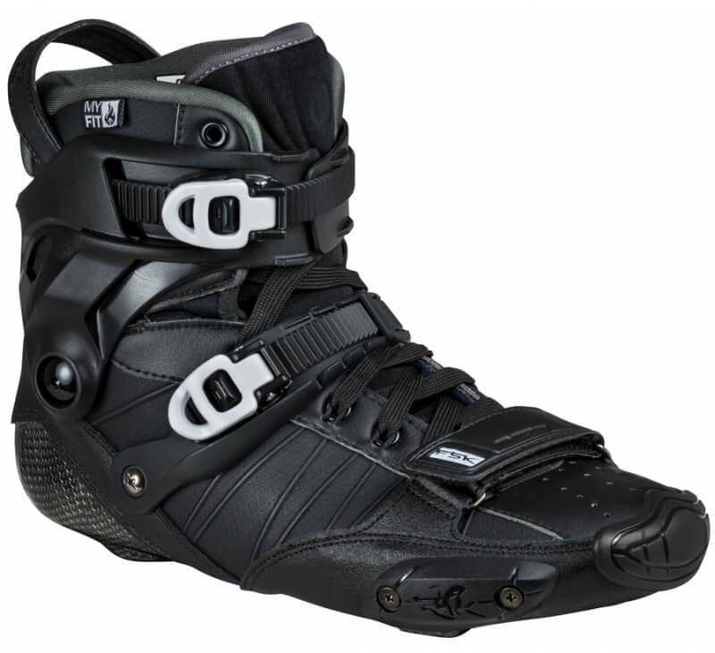 Powerslide Hardcore Evo Trinity Boot Only