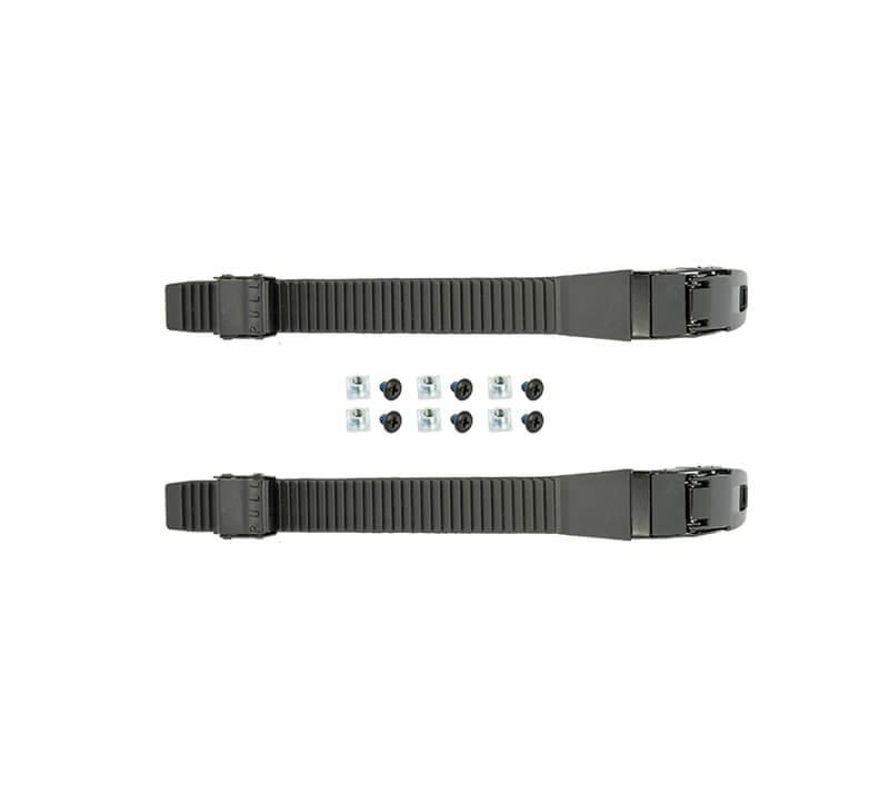 FR Safety 220mm  Metal Top Buckle