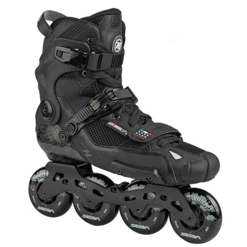 Seba High Light Carbon Skates