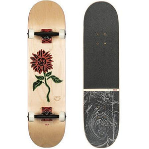 "Globe G2 Bloom 8"" Skateboard"