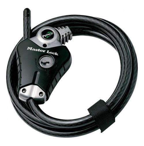 Master Lock Python Adjustable Cable 8428DPRO