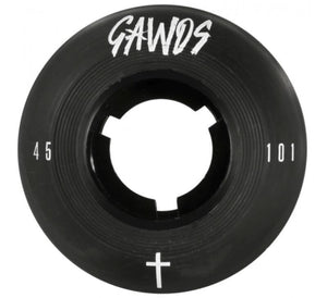 GAWDS AntiRocker 45mm Wheels