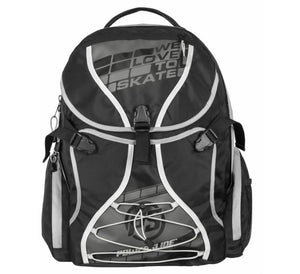 Powerslide Sports Skate Backpack