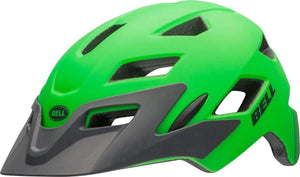 Bell SideTrack Youth Kids Helmet - Inlinex
