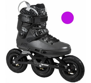 Powerslide Next Renegade 125 Off Road Skates