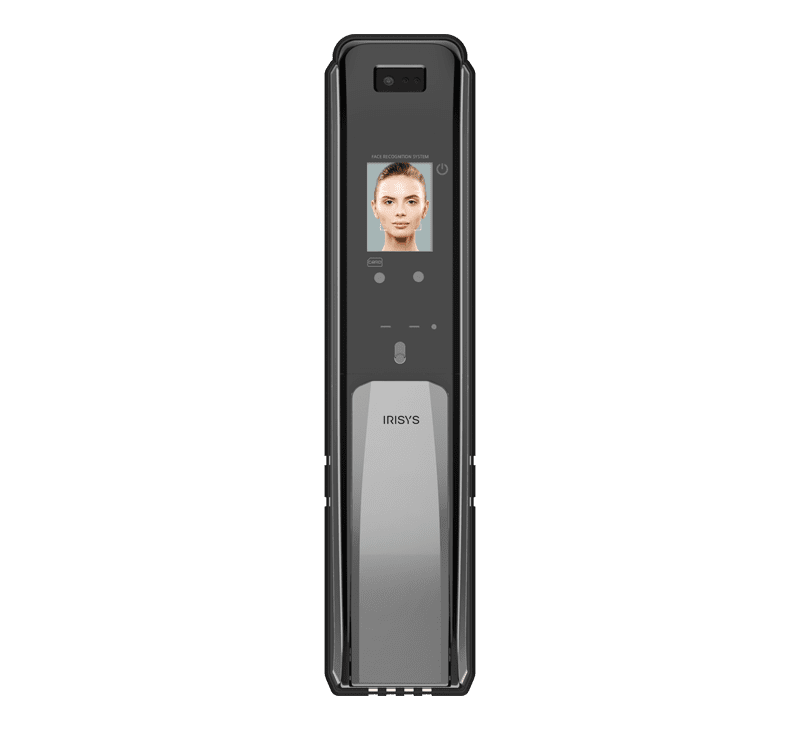 Irisys IFP 7070 PushPull Digital Lock