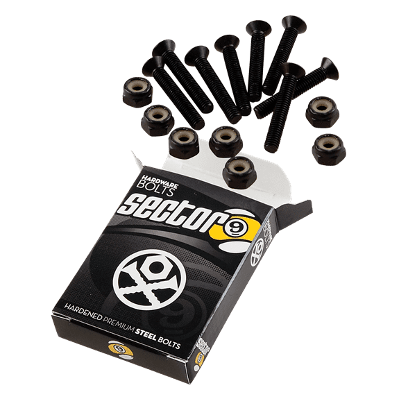 Sector 9 Bolt Pack