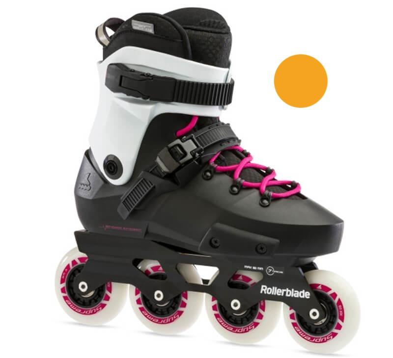Rollerblade 2021 Twister Edge Women Skates