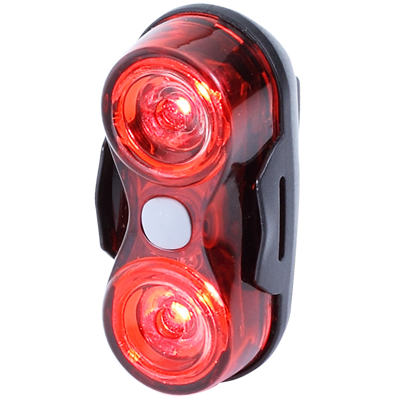 RavX Flash X Super Red Rear Lights