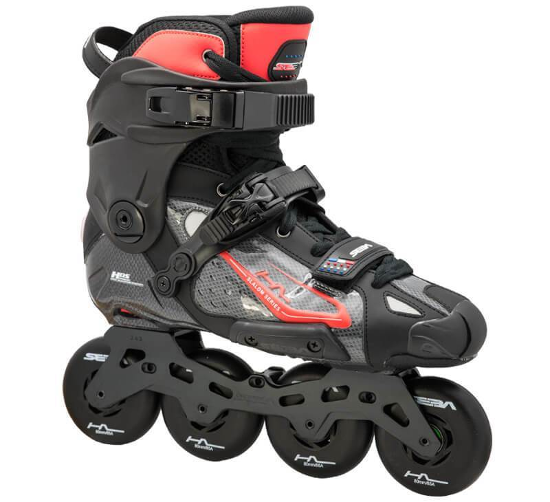 SEBA HIGH LIGHT V2 LE SKATES - Esports