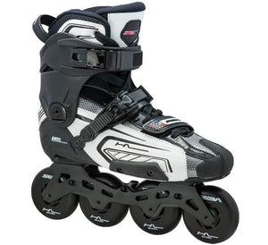 SEBA HIGH LIGHT V2 WHITE SKATES - Esports