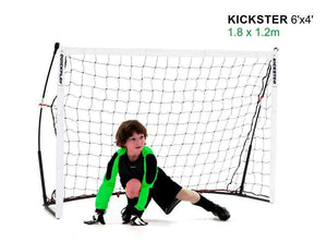 "Quick Play Kickster Academy 6x4"" Goal Post"