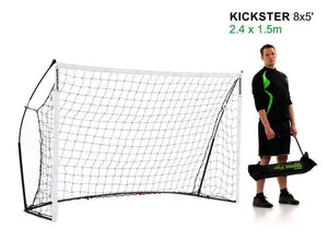 "Quick Play Kickster Academy 8x5"" Goal Post"