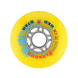 Red Star Rocket 2X Wheel