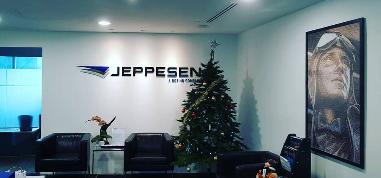 Jeppesen Office