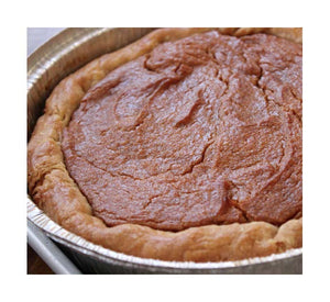 Holiday Pies - Sweet Potato, Apple Galette, Peach Galette