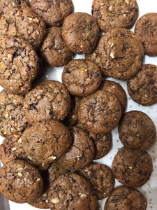 Gluten Free Cookies small