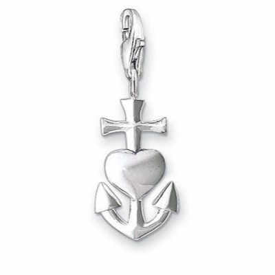 Thomas Sabo Hope Faith Love Charm CC083
