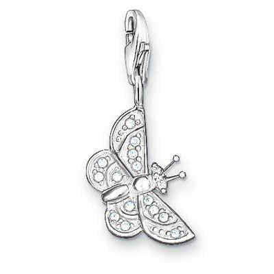 Thomas Sabo Butterfly Charm CC455