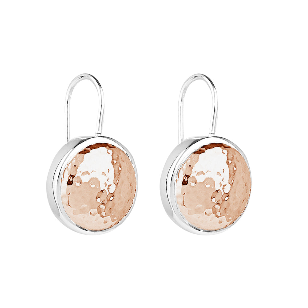 Najo Grand Rosy Glow Earrings E5917