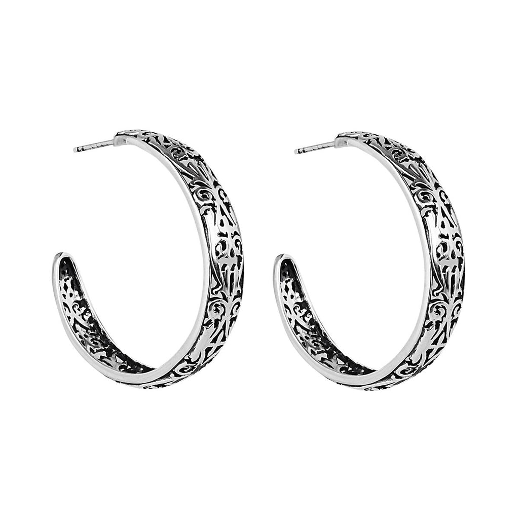 Najo Daba Earrings E6026
