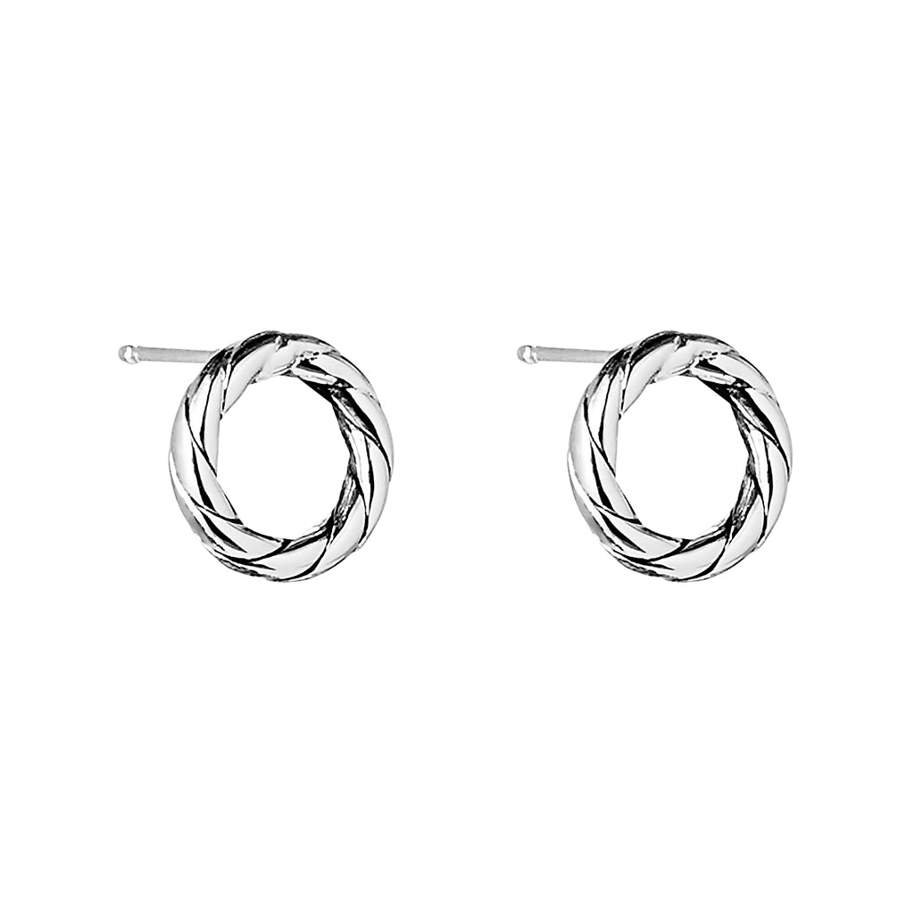 Najo Dili Stud Earrings E6147