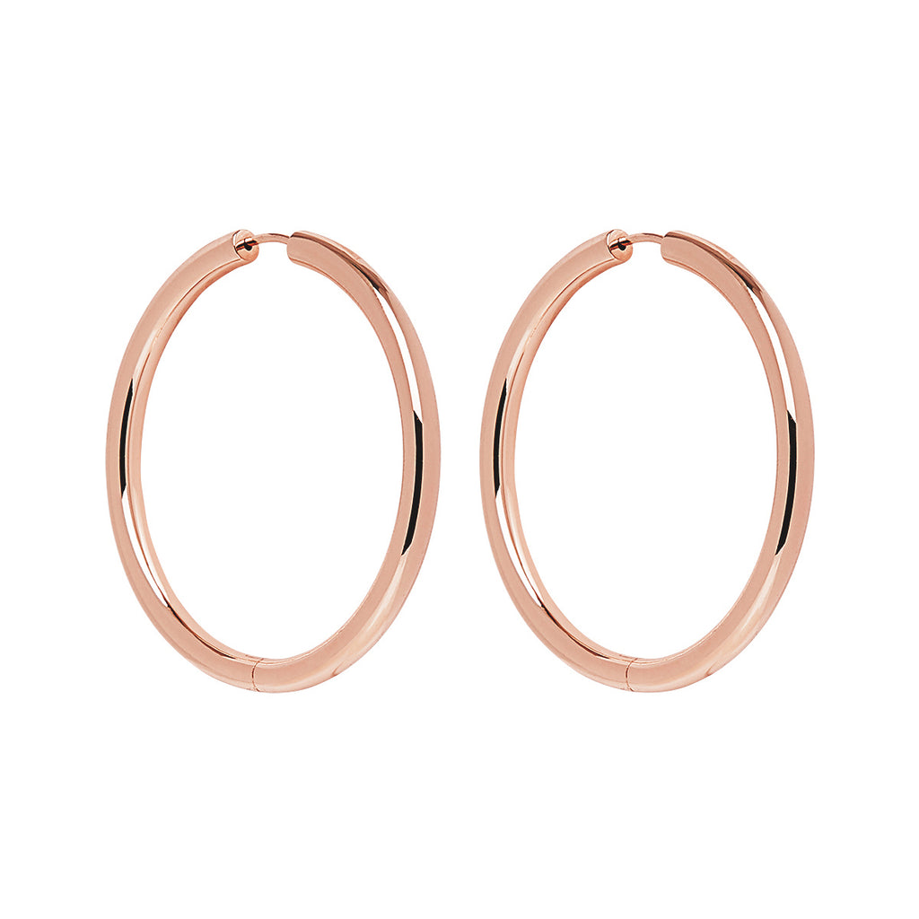 Najo Bodey Earrings (Rose) E6212