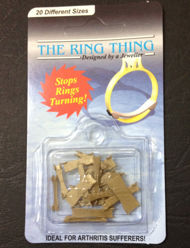 Instant Ring Resizer