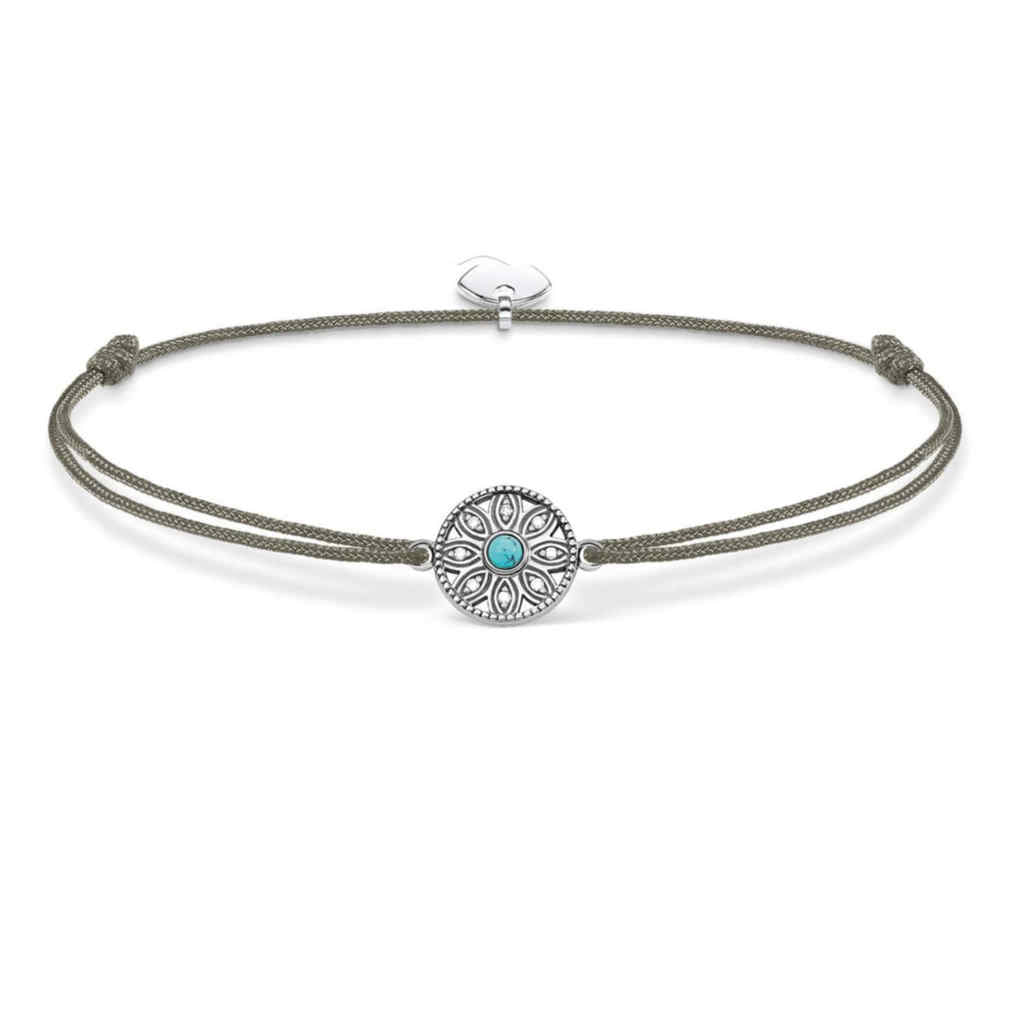 Thomas Sabo Little Secrets Amulet Bracelet LS022