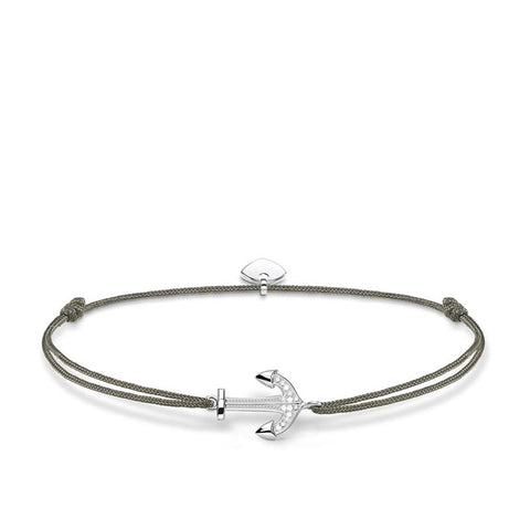 Little Secrets Anchor Bracelet LS053