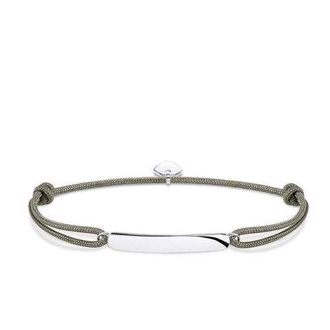 Little Secrets Bar Bracelet LS057