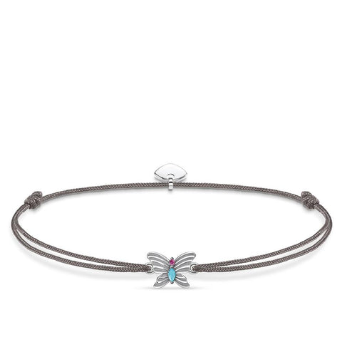 Little Secrets Butterfly Bracelet LS107