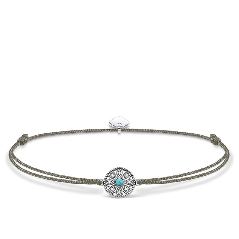 Thomas Sabo adjustable anklet