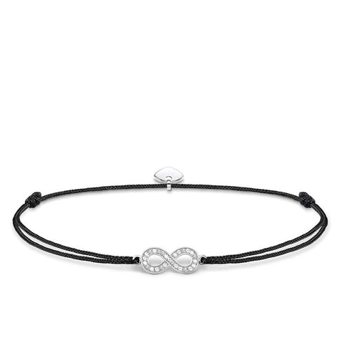 Little Secrets Infinity Anklet LSAK004