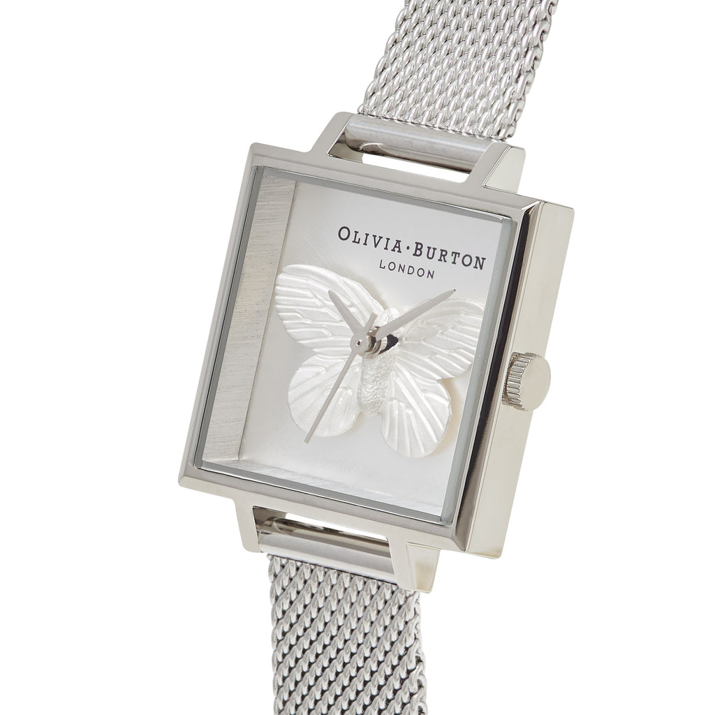 Olivia Burton Butterfly Watch OB16MB15