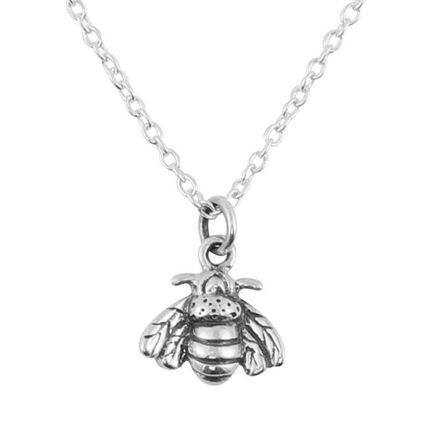 Pollination Bee Necklet N314