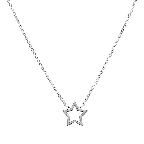 Najo Baby Star Necklace N5577