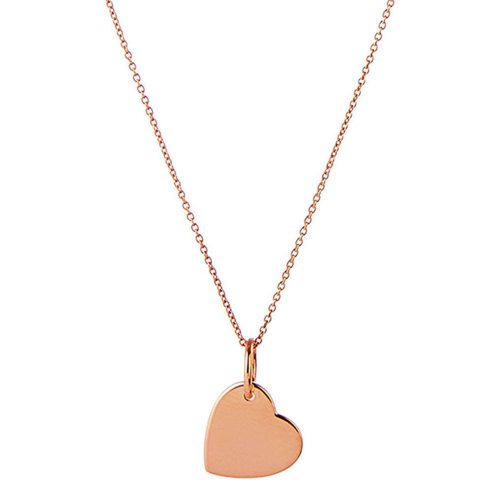Najo Venus Necklace (Rose Gold) N5812-R