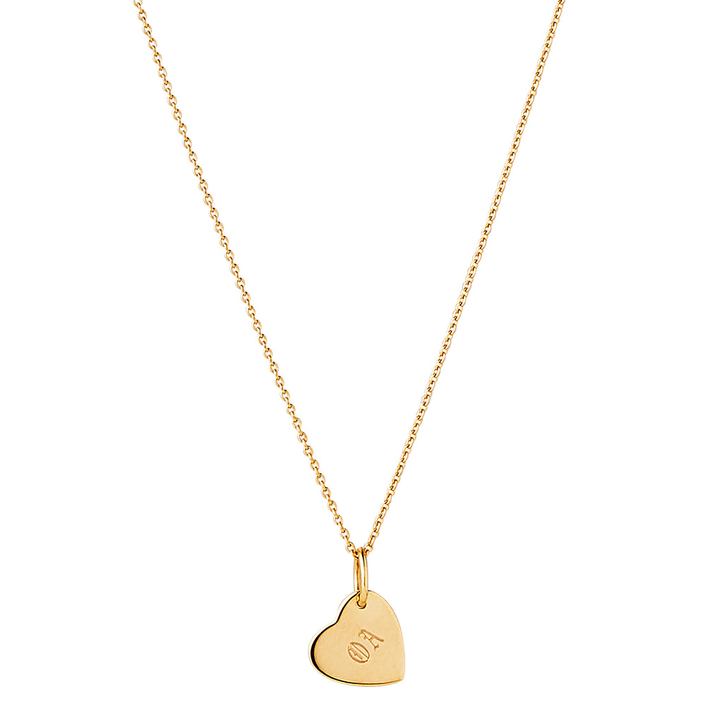 Najo Apollo Necklace (Gold) N5812-Y