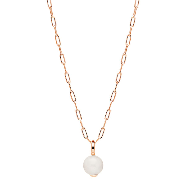 Najo Ms Perla Necklace (Rose) N6436