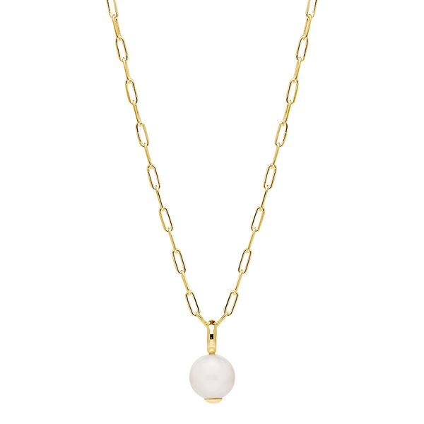 Najo Ms Perla Necklace (Gold) N6437