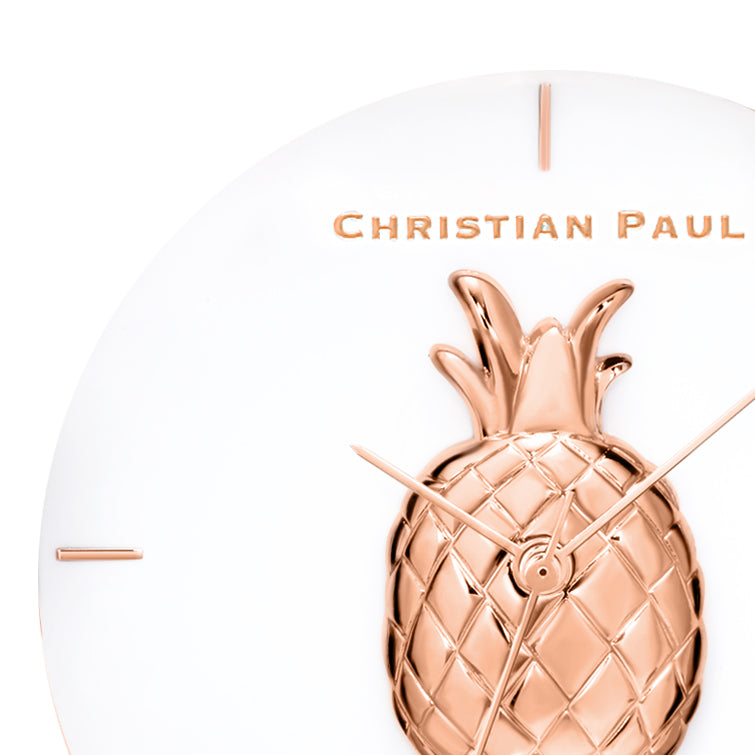 40mm Pineapple Christian Paul Watch 181PWR4019