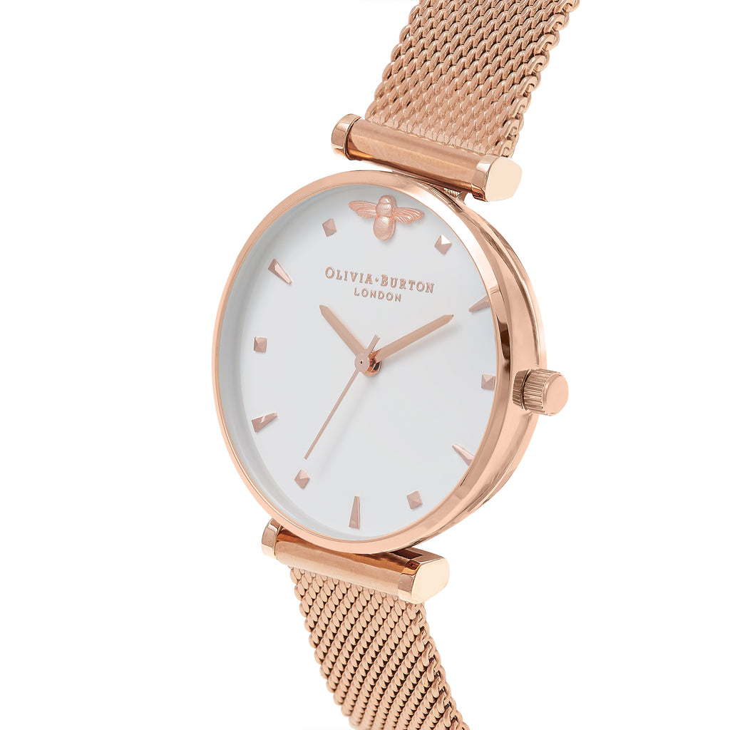 Olivia Burton Bee Watch OB16AM105