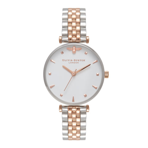 Olivia Burton Bee Watch OB16AM93